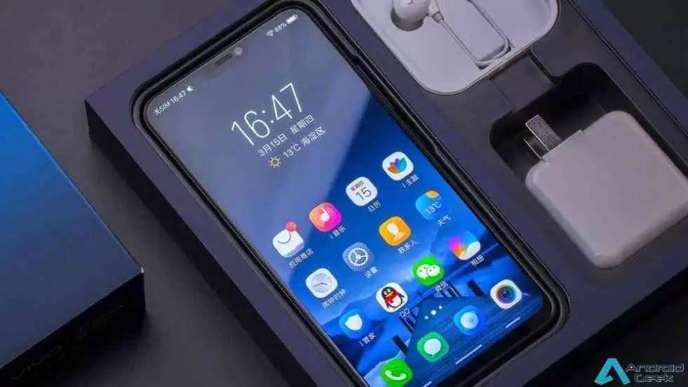Xiaomi Pocophone F1 começa a receber o beta do Android Pie 2
