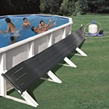 Manufacturas Gre AR2069 - Aquecedor solar de água para piscina com bomba 1/3 HP