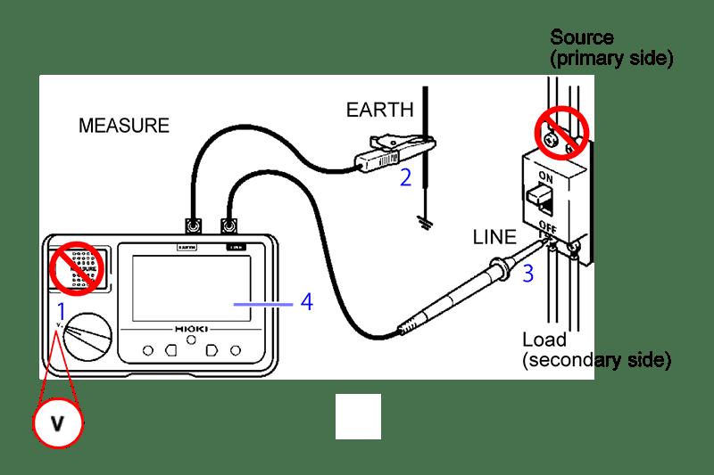 bagaimana-cara-menggunakan-hioki-insulation-tester-ir4057-20-4