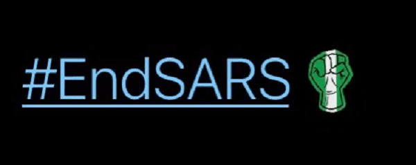 #EndSARS: Address Nigerians now before it's too late — Actionaid