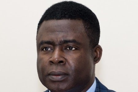 Our people are not security threat to Nigeria, says Sam Ekome, Ambazonian leader